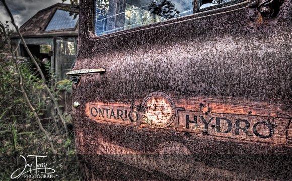 2012.09.23 – Ontario Hydro