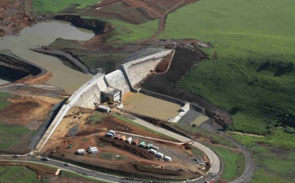 Eskom s Ingula pumped storage