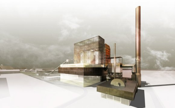 Biomass Renewable Energy