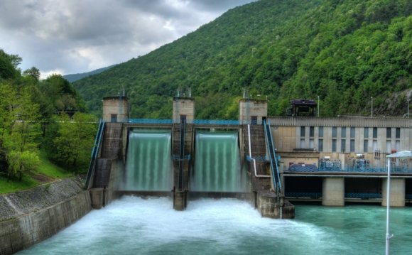 Hydropower concession regimes