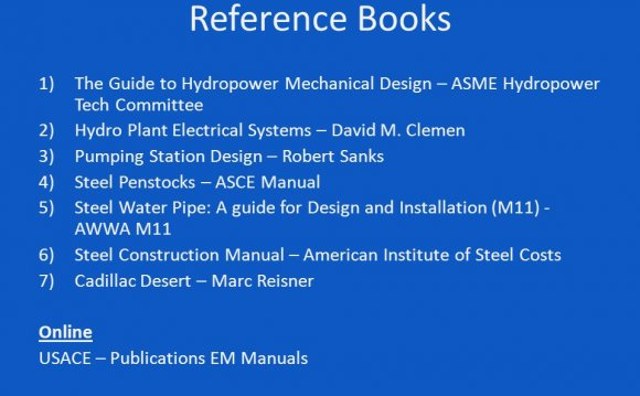 Reference Books 1)The Guide to