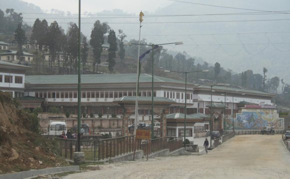 IMG_4267 Tala Hydroelectric