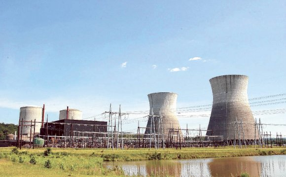 TVA turns to gas, renewables
