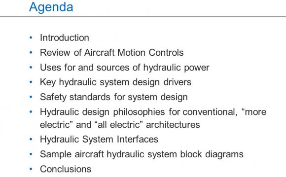 Hydraulic power generation system