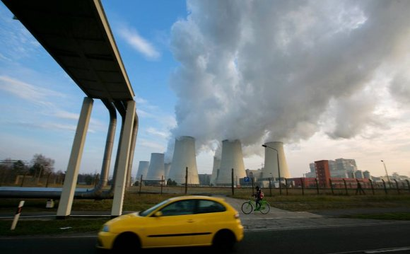 Advantages and disadvantages of thermal power plants