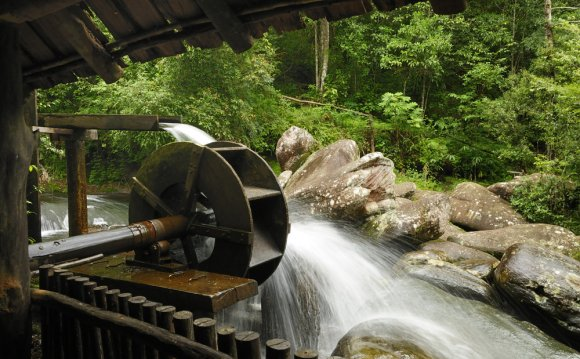 Hydroelectric power Fun Facts