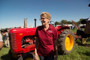 Overseas Plowing Match 20160920