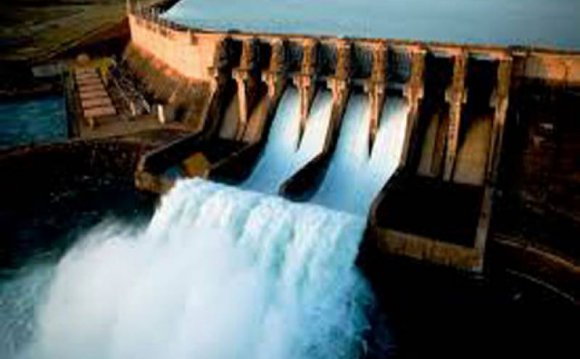 Small hydropower projects