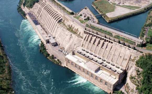 All about Hydroelectricity