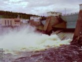 Cons about hydroelectric energy