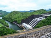 Cost of hydroelectric energy