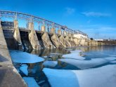 Definition of hydroelectric power