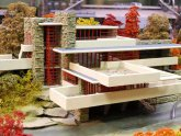 Fallingwater hours
