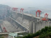 Hydroelectric dams in the World