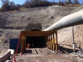 Hydroelectric power plant project