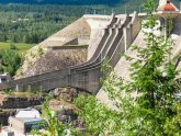 Interesting Facts about hydroelectric power