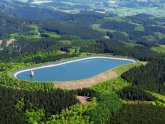 Pumped storage reservoirs