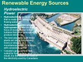 Water as an Alternative energy sources