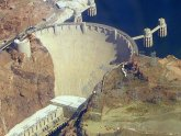 What does the Hoover dam power?