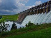 Who discovered hydropower?