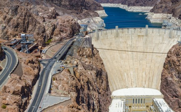 Facts about Hydroelectricity